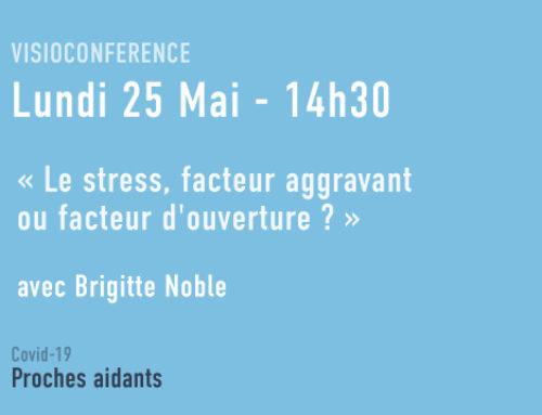 Brigitte Noble Gestion du stress