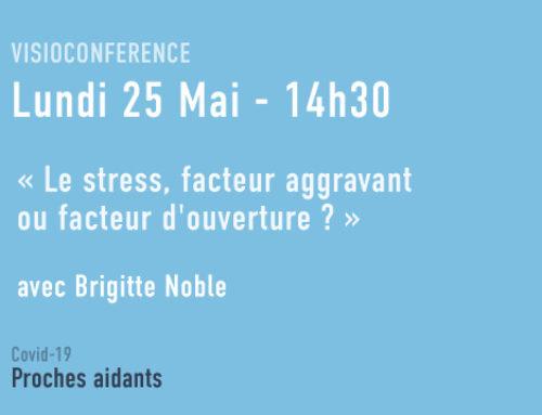 Brigitte Noble Gestion du stress
